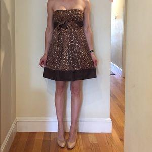 Bcbg Leopard Dress on Poshmark 77ed6d9cd